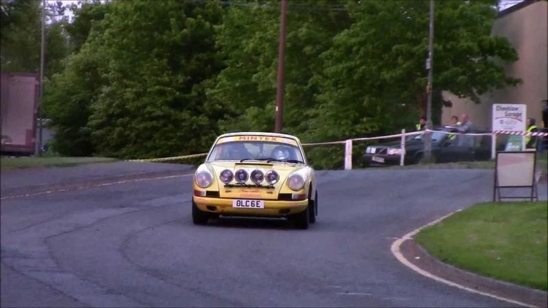 Der pure Sound eines Porsche 911 (Flat-6) Motors | Чистый звук двигателя Porsche 911 (Flat-6)