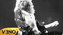Led Zeppelin Sitting And Thinking live rare music video from TV 1969