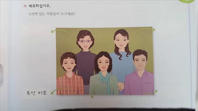 Корейский язык. (мои уроки 89)초급