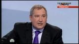 Дмитрий Рогозин о Молдове на НТВ
