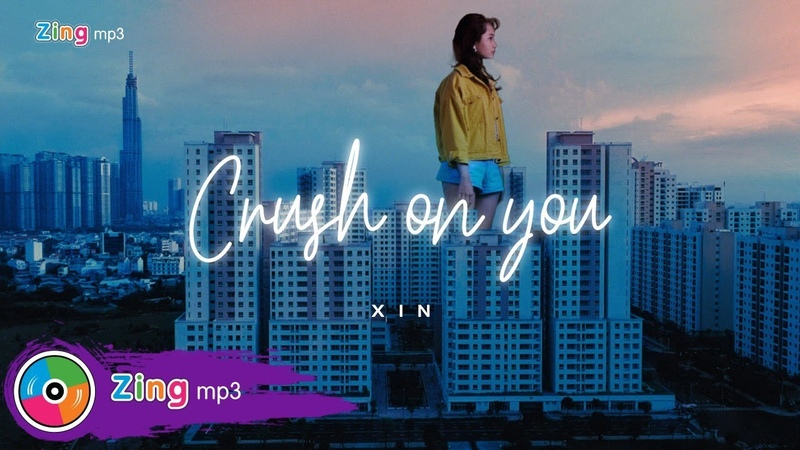 Crush On You - Xin (MV)