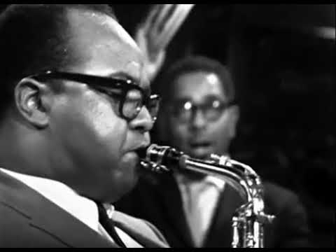 Dizzy Gillespie Quintet - No More Blues
