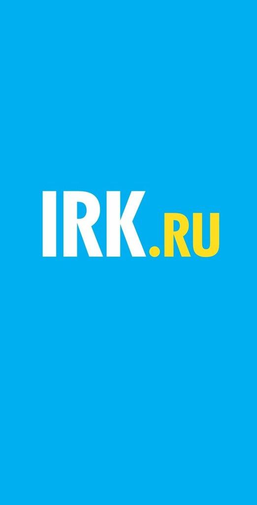 """Информационный портал """"Irk.Ru"""""""