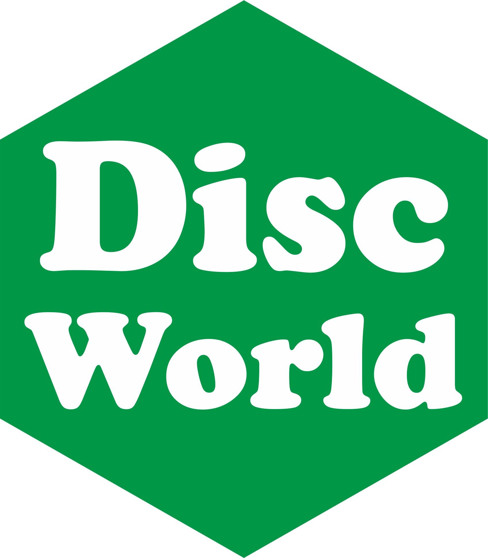 DiscWorld - Настольные игры и комиксы
