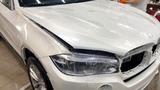 Как мы клеили BMW X5 пленкой SunTekPPF