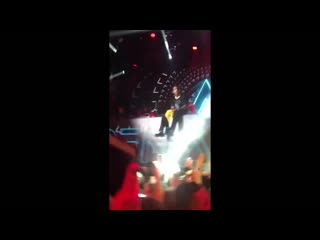 Выступление a$ap rocky в москве [er]