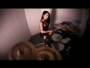 Welcome To The Jungle [Guns N Roses] Drum Cover by A-YEON