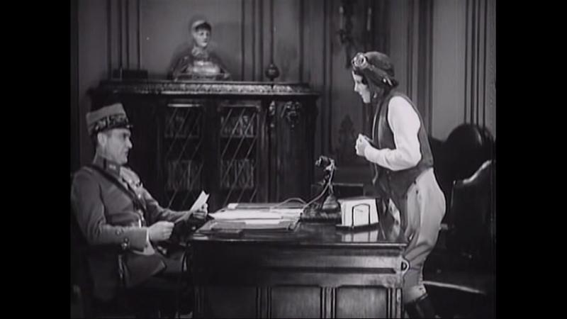 Три мушкетера США 1933 ВСЕ 12 СЕРИЙ Джон Уэйн
