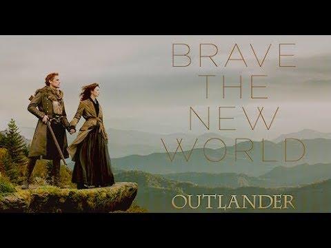 Outlander - Brave New World - Fanmade Promo for Season 4