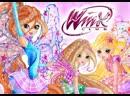 9-ая серии 8 сезона «Winx Club» / Трансляция Карусель / Начало 20.05.19 в 16:10 по МСК!
