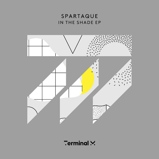 Spartaque альбом In the Shade - EP