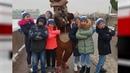 Высокие награды из северной столицы России в четверг привезли артисты театра танца «Ритмы Арктики»