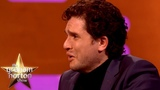 Kit Harington Cried To Fan After He Finished Filming Game of Thrones The Graham Norton Show