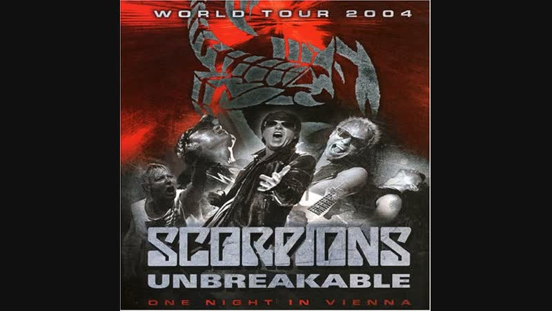 Scorpions - 2004 - One Night in Vienna (Full Concert)