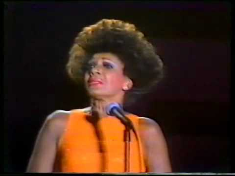 Dame Shirley Bassey - Born To Lose