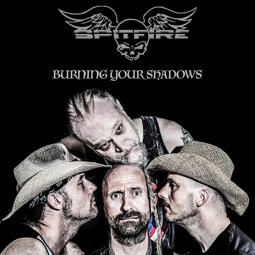 Spitfire альбом Burning Your Shadows