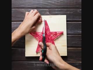 Великолепные новогодние идеи! ✂ Берем на заметку! 📌