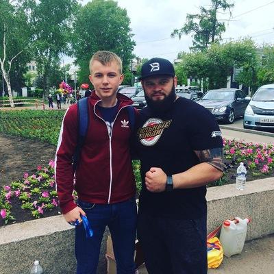 Даниил Комиссаров