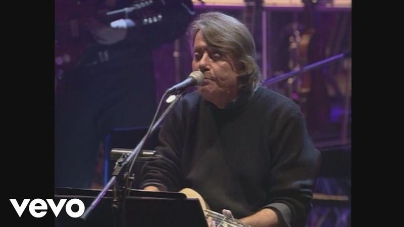 Fabrizio De André - Princesa (Live)