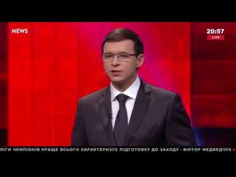 Евгений Мураев - один в поле воин!