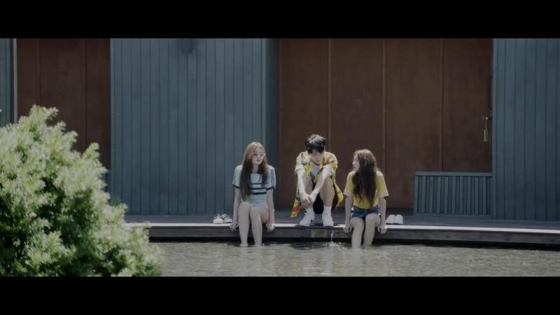 (Искушению волков Prod.by Park Keuntae(박근태)) Yook sungjae(육성재) _ Confession(고백)