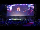 Colin O'Donoghue sings Revenge is Gonna Be Mine (D23 Expo - Once Upon A Time)