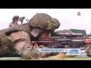 Военнослужащие Уральской танковой дивизии показали специалистам оборонных ведомств стран Содружества новые элементы боевой подго