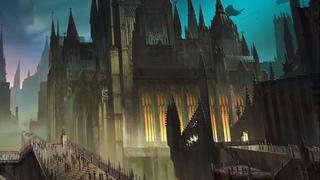 Трейлер дополнения Tyranids к 4Х-стратегии Warhammer 40,000: Gladius — Relics of War