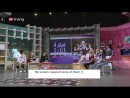 180828 Stray Kids » Seung Min » After School Club » Full 331 Episode with LABOUM