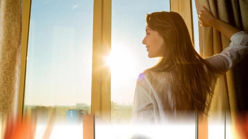 Привлекаем удачу и счастье в дом с помощью окна