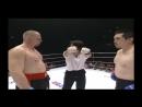 Akira Shoji vs Herman Renting