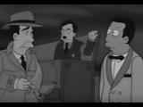 The Simpsons Alternative Ending to Casablanca
