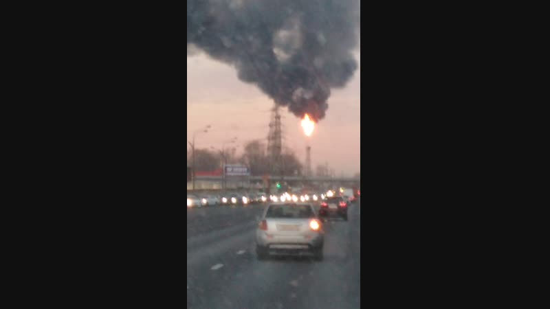Нефте-переробатывающий завод