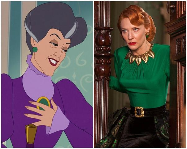 7 легендарных злодеек «Диснея» против гениальных актрис: кто коварнее Мы решили вспомнить, кто воплощал в фильмах образы колдуний, злых мачех и яростных королев. Как думаете, удалось ли этим