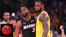 Los Angeles Lakers vs Miami Heat Full Game Highlights 12.10.2018, NBA Season