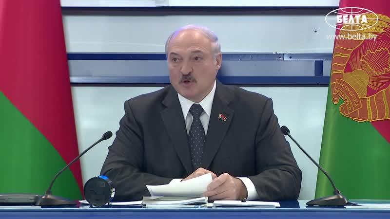 Лукашенко расставил приоритеты в финансировании спорта