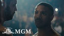 CREED II | Sins Of Our Fathers Featurette | MGM