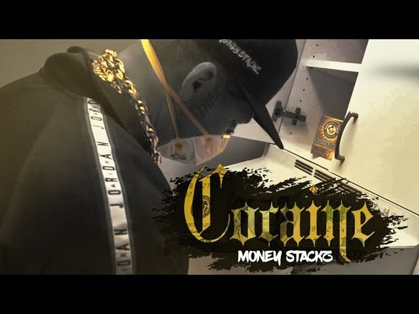 MONEY STACKZ COCAINE (Official Music Video)