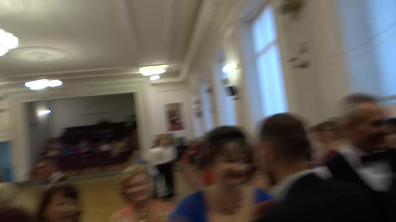 MAH02586 - Томск - 13 октября 2018 г - Осенний бал в Томском политехническом университете