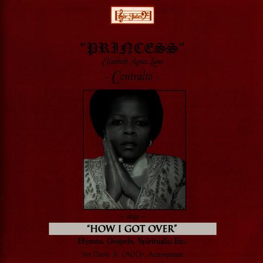 Princess альбом How I Got Over