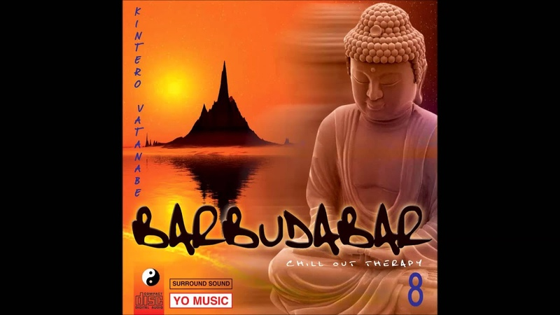 Kintero Vatanabe - Tour The Earth Around (Budda Bar Vol. 8)