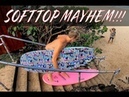 SOFTTOP MAYHEM AND BOARD TRANSFERS WITH DONAVON FRANKENREITER AND MAKUA ROTHMAN
