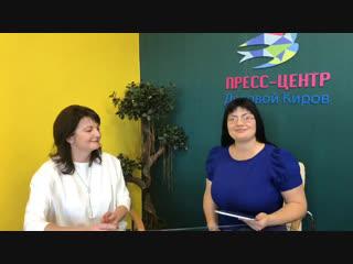 Мы в эфире! Светлана Скурихина, 13 лет праздничному агентству
