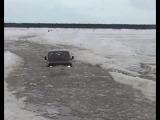 Переправа, Каменка-Мезень, Архангельская обл. Поморье