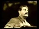 Взгляд товарища Сталина
