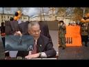 В день конституции отрывок из заблокированного видео