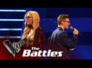 Eva Campbell vs Callum Butterworth - This Town (The Voice UK 2019)