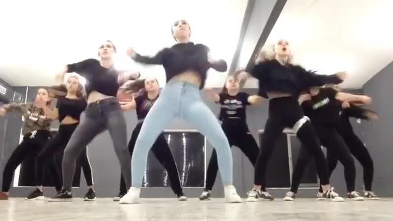 Танцы 2~♡