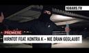 Blokkmonsta, Schwartz, Rako Dr. Faustus feat. Kontra K - Nie dran geglaubt ( PREMIERE)
