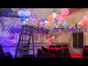 The Best Low Budget Birthday Decoration idea from Ayyan Foods Caters 923004164429